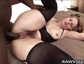 Blonde amateur Milf Fucked