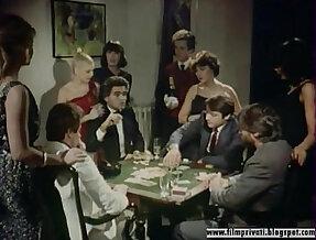 Poker Show Italian Classic vintage