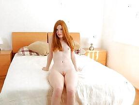 Redhead Nubile Screwed