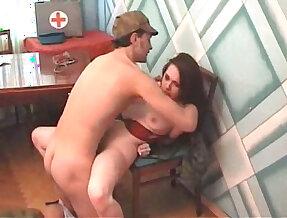 Nurse forced