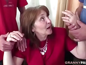 1745 redtube old and young  porn videos