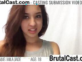 Brutal Castings Mila Jade