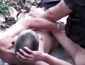 Chinese forest sex Hidden Cam