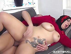 Sex With Muslim Milf Aisha - Hot Porn Video